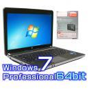 hp ProBook 4430s 【Windows7 Pro 64bit・オフィス2010 Pro付き】