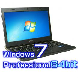 DELL Vostro 3450【Windows7 Pro 64bit・Core i5・メモリ8GB・Radeon・USB3.0】