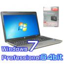 hp ProBook 4530s 【Windows7 Pro 64bit・オフィス2010 Pro付き】