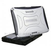 Panasonic TOUGHBOOK CF-19CW1AXS【WindowsXP・無線LAN・リカバリ機能】
