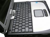 Panasonic TOUGHBOOK CF-19BC1ADS【Windows7 Pro 64bit・Core i5・メモリ4GB】