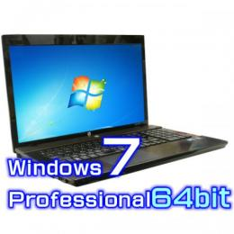 hp ProBook 4720s 【Windows7 Pro 64bit・Core i5・8GB・新品SSD】入荷待ち