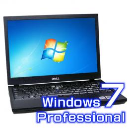 DELL Latitude E4300 【Windows7 Pro・無線LAN】