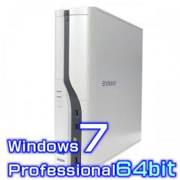 エプソン Endeavor MR4400E 【Windows7 Pro 64bit・Core i7・8GB・SSD・USB3.0】