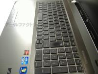 hp ProBook 4740s【Windows7 Pro 64bit・Core i5・17インチ液晶・オフィス2010 Pro付き】