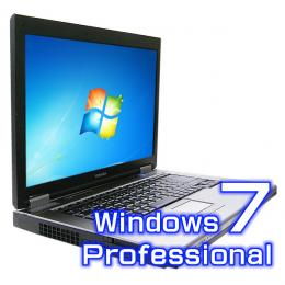 東芝 Satellite K33【Windows7 Pro・Core2Duo・DVDマルチ】