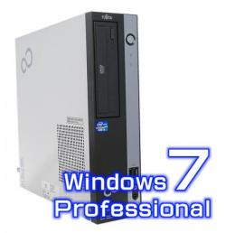 富士通 ESPRIMO D582/E【Windows7 Pro・Core i5】