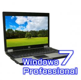 hp EliteBook 6930p【Windows7 Pro・無線LAN・DVDマルチ】