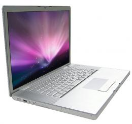Apple MacBook Pro A1211【OS 10.6.3付き】