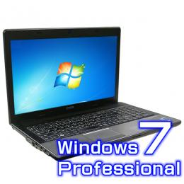 エプソン Endeavor NJ3350E【Windows7 Pro・Core i7】