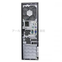 hp 8300 Elite【Windows7 Pro 64bit・Core i5・8GB・1TB・リカバリ機能・USB3.0】