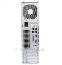 hp dc5700【WindowsXP・Core2Duo】