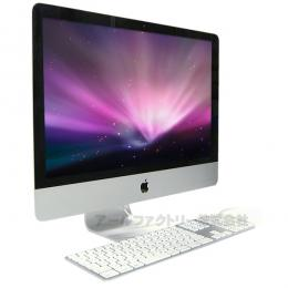 Apple iMac A1418【Core i5・8GB・1TB・21.5インチ液晶・OS 10.8.5】