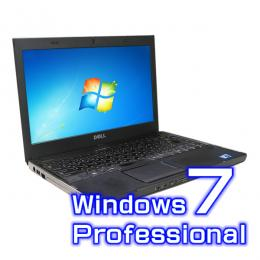DELL Vostro 3300【Windows7 Pro・Core i5・無線・DVDマルチ】