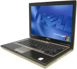 DELL Latitude D630 【WindowsXP・メモリ2GB・無線LAN】