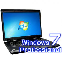Lenovo ThinkPad SL400 2743-8CJ【Windows7 Pro・無線LAN】