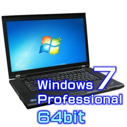 Lenovo ThinkPad W520 4282-PZ1 【Windows7 Pro 64bit・Core i7・Quadro】