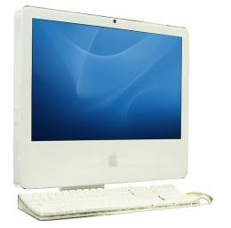 Apple iMac A1207【Core2Duo 2.33GHz OS 10.4.8付き】
