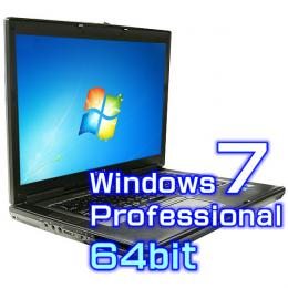 DELL Precision M65【Windows7 Pro 64bit・メモリ4GB・Quadro FX】