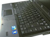 hp EliteBook 8440p 【Windows7 Pro 64bit・Core i5・無線LAN】