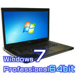 DELL Vostro 3550【Windows7 Pro 64bit・Core i5・DVDマルチ・無線LAN】