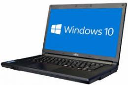 富士通 LIFEBOOK A573/G 【Windows10 Pro Office2016Home&Business】