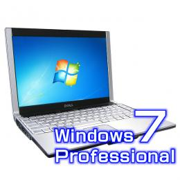 DELL XPS M1330 【Windows7 Pro・無線LAN・DVDマルチ】
